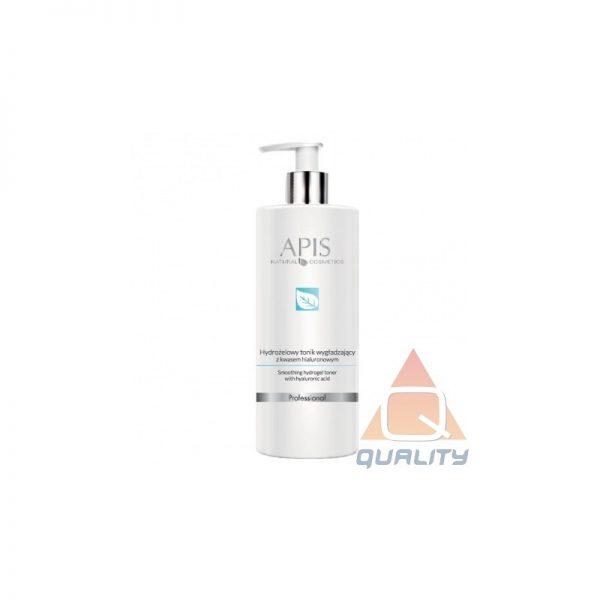 APIS - hydrożelowy tonik z kwasem hialuronowym