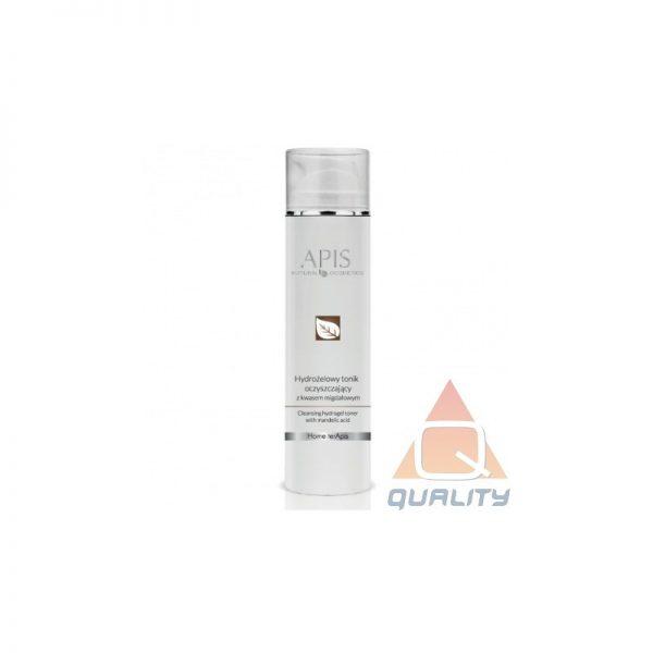 APIS - hydrożelowy tonik oczyszczający z kwasem migdałowym