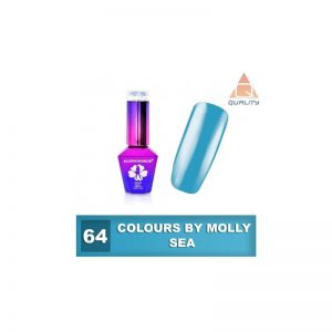 Colours by Molly Lakier hybrydowy Colours by Molly - Sea 64