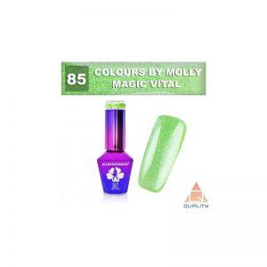 Colours by Molly Lakier hybrydowy - Magic Vital 85