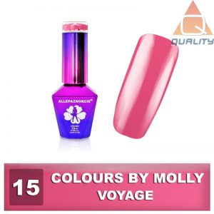 Colours by Molly Lakier hybrydowy - Voyage 15