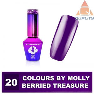 Colours by Molly Lakier hybrydowy - Berried Treasure 20