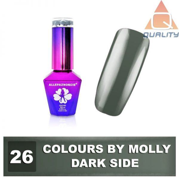 Colours by Molly Lakier hybrydowy - Dark Side 26