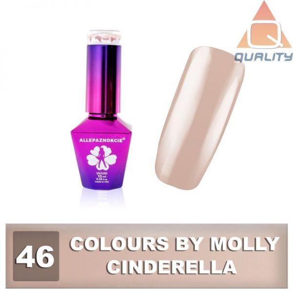 Colours by Molly Lakier hybrydowy -Cinderella 46