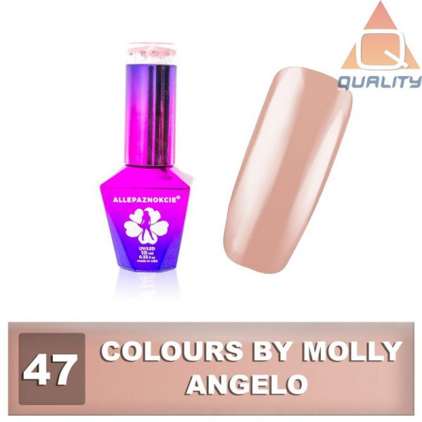 Colours by Molly Lakier hybrydowy -Angelo 47