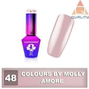 Colours by Molly Lakier hybrydowy -Amore 48