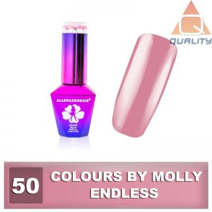 Colours by Molly Lakier hybrydowy - Endless 50