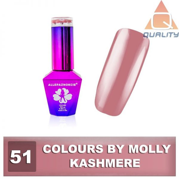 Colours by Molly Lakier hybrydowy - Kashmere 51