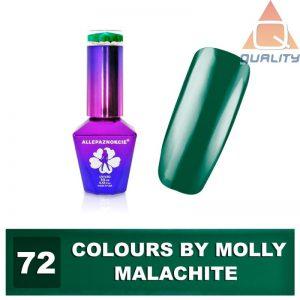 Colours by Molly Lakier hybrydowy - Malachite 72