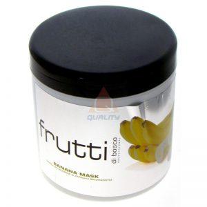 Frutti di bosco Cotton Candy - maska wata cukrowa 1L