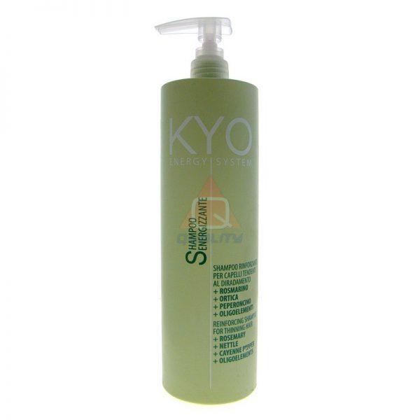KYO Energy, Energizzante Shampoo Szampon zapobiegający wypadaniu włosów 1000 ml