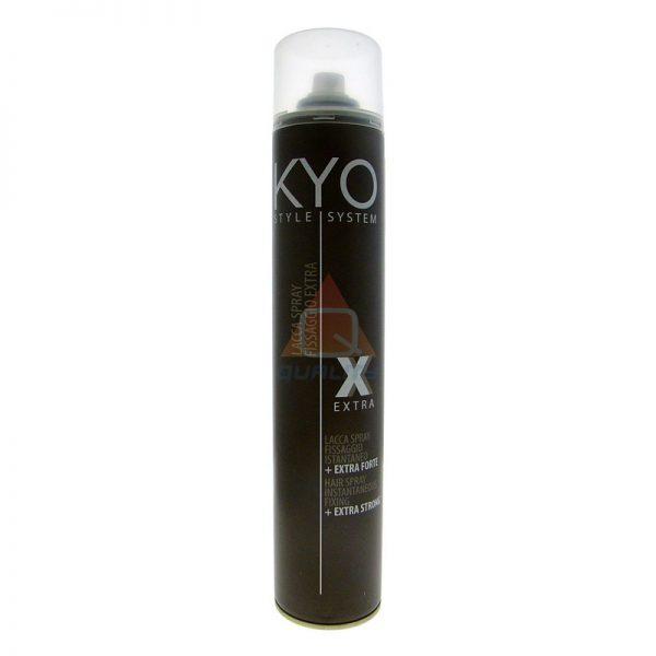 KYO Style System - Lacca Spray - lakier do włosów - 500ml