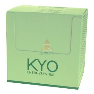 KYO Restruct System Keratin Lotion 12x10 ml