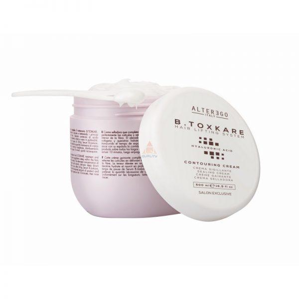 Alter Ego Contouring Cream - Krem uszczelniający - 500 ml