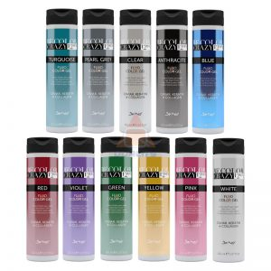BE COLOR Crazy 12 minutes - farba w żelu -150ml