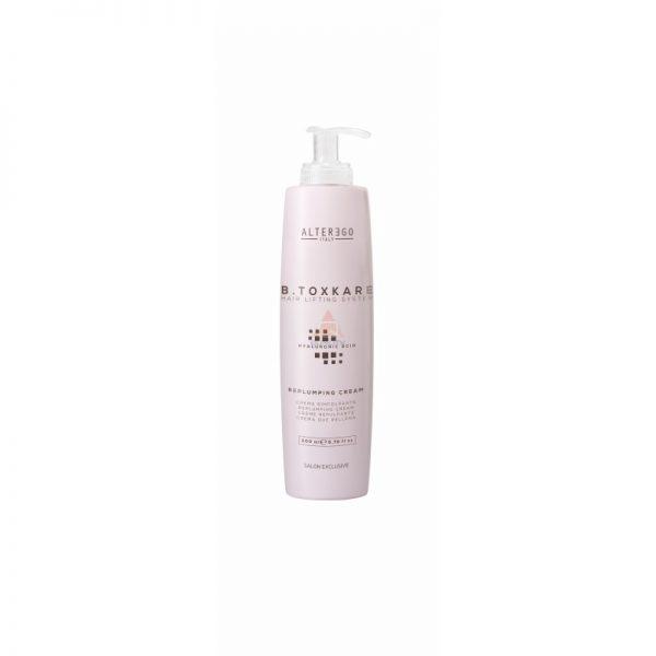 Alter Ego B.TOXKARE Replumping Shampoo Szampon przywracający elastyczność 750 ml